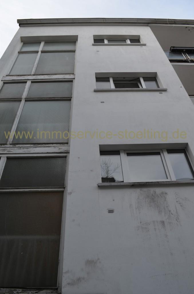 Fassade hinten 3
